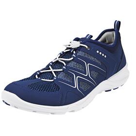 ECCO Terracruise Miehet kengät , sininen